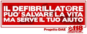 Progetto DAE Liguria